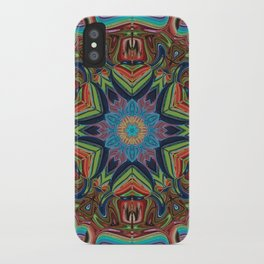 Shielded iPhone Case