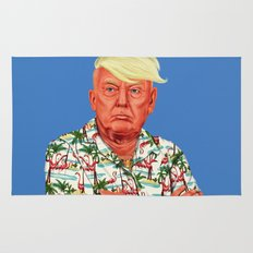Hipstory -  Donald Trump Rug