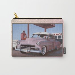 52 Chevy Carry-All Pouch