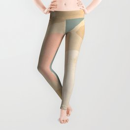 Matisse Pebbles - Stronger together Leggings