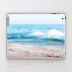 Aquamarine Dreams 1 Laptop & iPad Skin