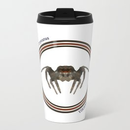 Viridipes Jumper Metal Travel Mug
