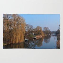 Spring In Holland Rug