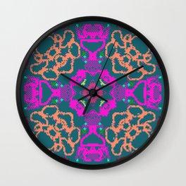 CA Fantasy #52 Wall Clock