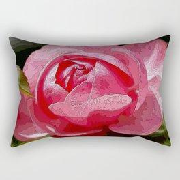 Rose20151204 Rectangular Pillow