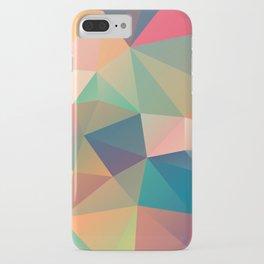 Geometric XIV iPhone Case