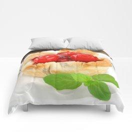 Cherry Tarts Comforters