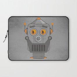 Love my robot Laptop Sleeve