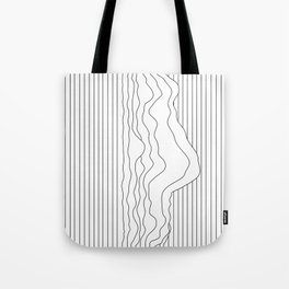 Unknown Object Tote Bag