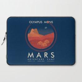 Mars Camp Laptop Sleeve