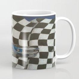 Mach Speed Coffee Mug