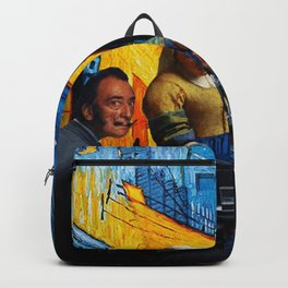 Date Night Backpack