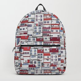 My city Backpack