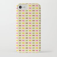indonesia iPhone & iPod Cases featuring Local Delicacy : Gethuk, Indonesia by Sheca