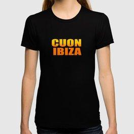 CUON IBIZA T-shirt