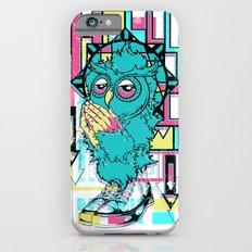Owl Prayer iPhone 6s Slim Case