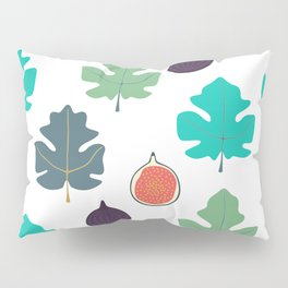 Common Fig Pillow Sham