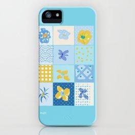 KIM'S DESIGN iPhone Case