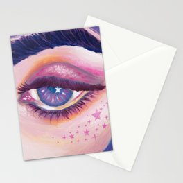 Naiad Eye Stationery Cards