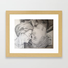 TFIOS Framed Art Print