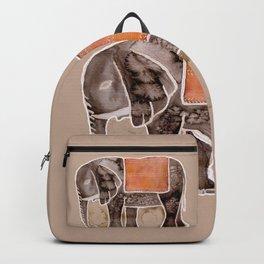 The Elefant Backpack