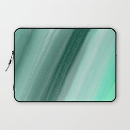 Abstract 6 - Colored Sand Laptop Sleeve