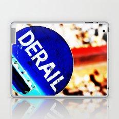 DERAIL Laptop & iPad Skin