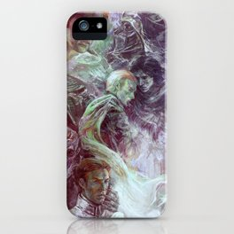 Ambitious iPhone Case