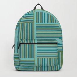 Green Everywhere  Backpack