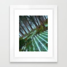 UNWRAPPED (everyday 08.29.16) Framed Art Print