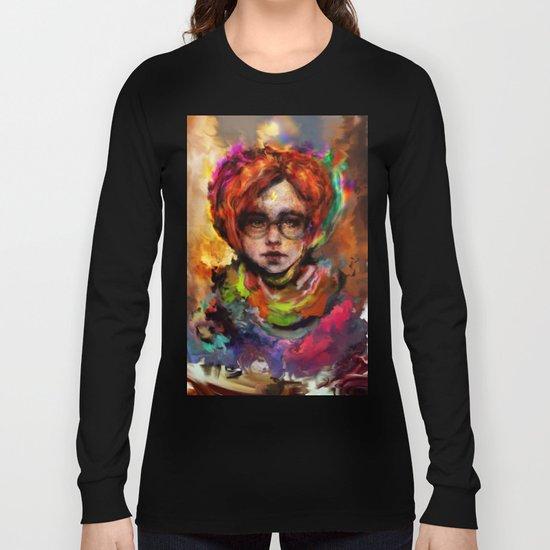 Vel Long Sleeve T-shirt