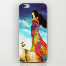 HOPE iPhone Skin