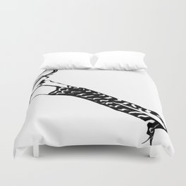 GIVE Duvet Cover