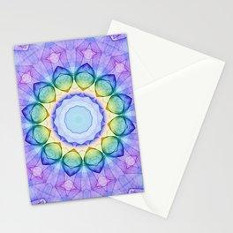 Mandala - Imagination Stationery Cards