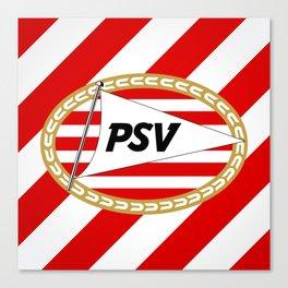 PSV Eindhoven Canvas Print