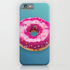 Lowpoly Donut iPhone 6s Slim Case