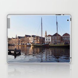 Haarlem, the Netherlands Laptop & iPad Skin