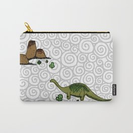 dino saurus Carry-All Pouch