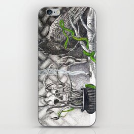 What Awaits iPhone Skin