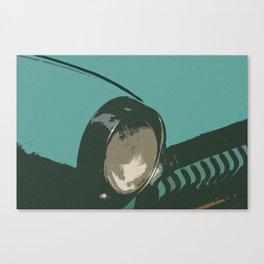 Pobeda element pop №3 Canvas Print