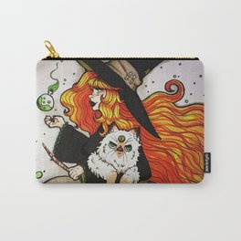 Potions Class Carry-All Pouch