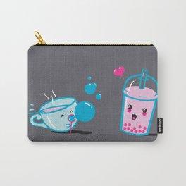 Serendipi-Teas Carry-All Pouch