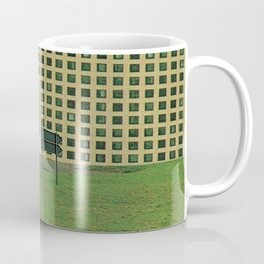 city unreal Coffee Mug