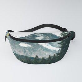 Mount Hood XVIII Fanny Pack