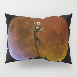 NIGHTMARE JACK SKELLINGTON Pillow Sham
