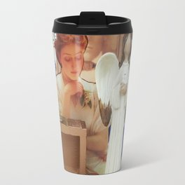 Time Travel Mug