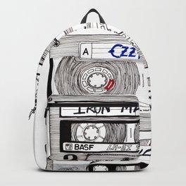 K7 Metal Mix Backpack