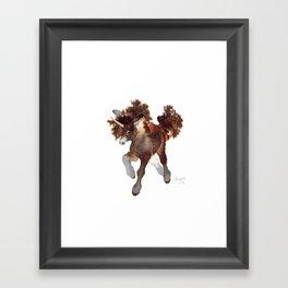 Faerion Framed Art Print