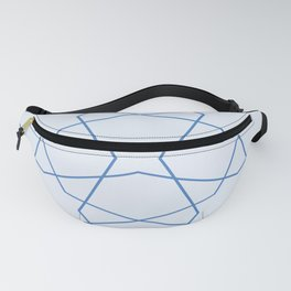 persian triangle Fanny Pack