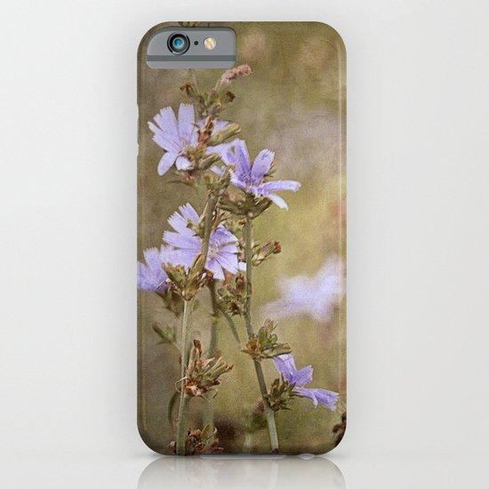 Fields of Summer's Splendor iPhone & iPod Case